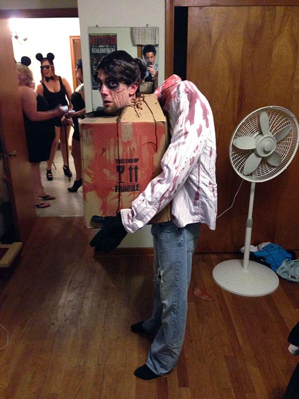 23 Disfraces caseros para Halloween: para nios y adultos