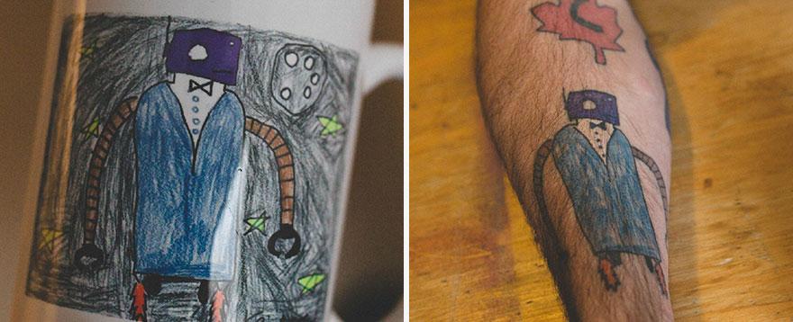 padre-tatuajes-dibujos-hijo-keith-anderson (12)