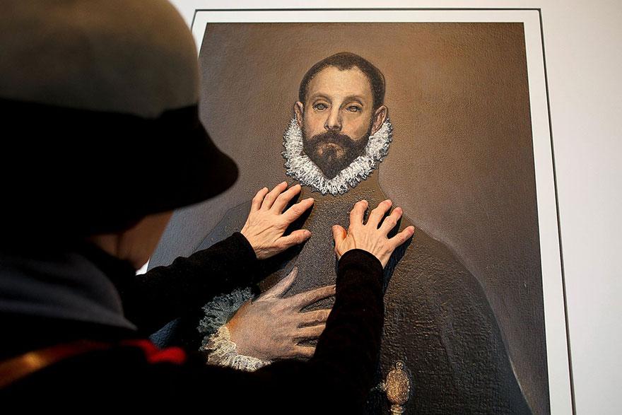 pinturas-clasicas-relieve-ciegos-museo-prado-madrid (3)