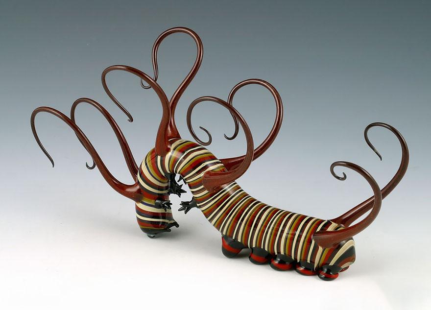 criaturas-vidrio-soplado-scott-bisson (2)