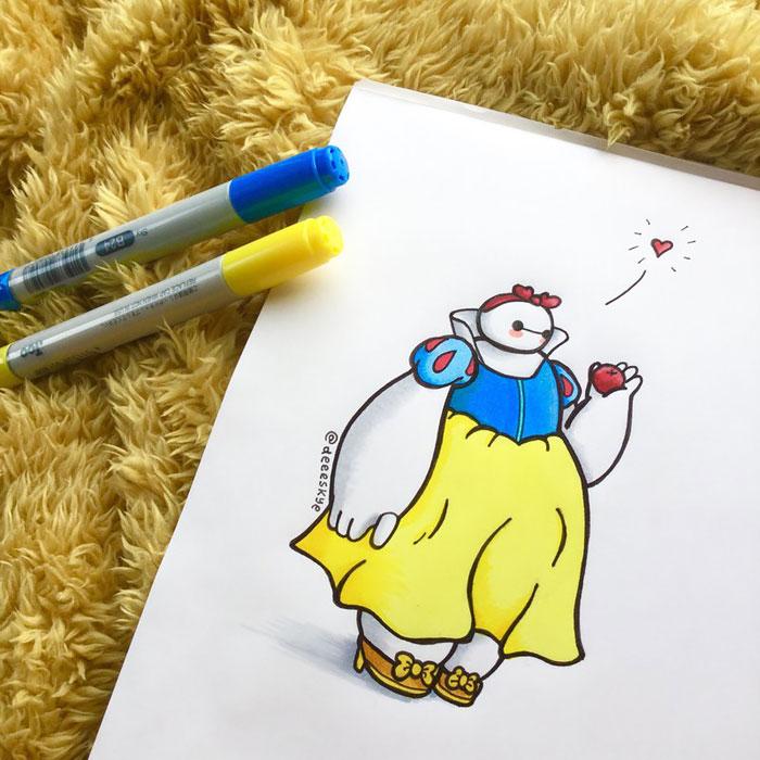 dibujos-baymax-personajes-disney-demetria-skye (12)