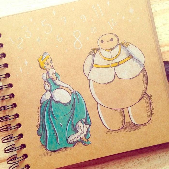 dibujos-baymax-personajes-disney-demetria-skye (20)
