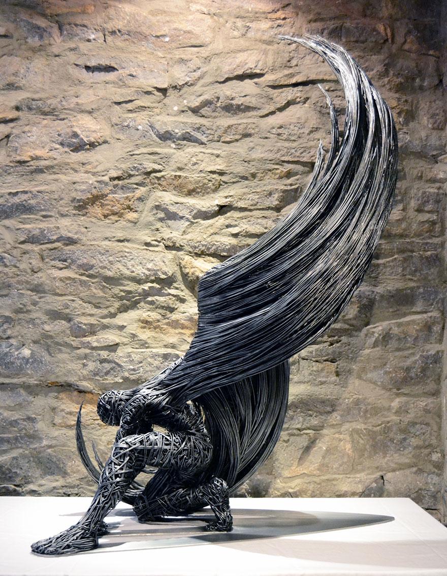 esculturas-alambre-richard-stainthorp (2)