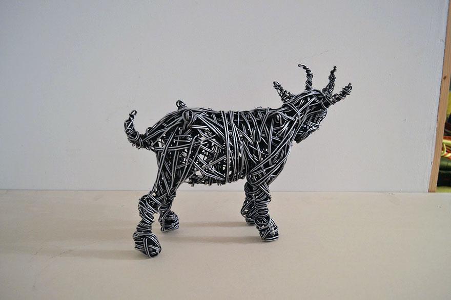 esculturas-alambre-richard-stainthorp (7)