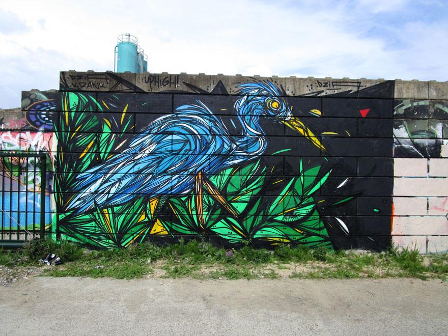 murales-callejeros-animales-lineas-geometricas-dzia (7)
