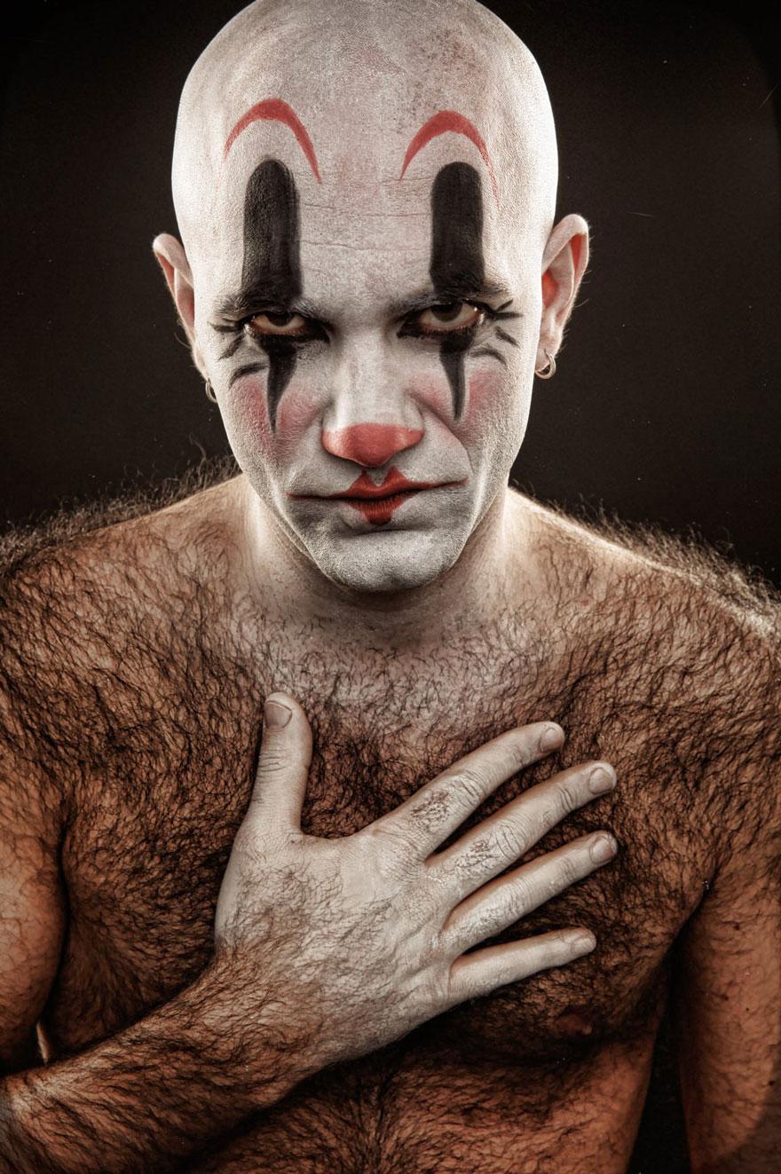 clownville-retratos-macabros-payasos-eolo-perfido (7)