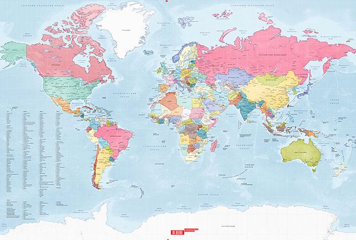 Worksheet. Este mapa para rascar sirve para marcar los pases que has