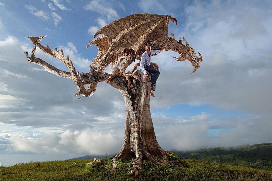 esculturas-criaturas-madera-deriva-james-doran-webb (9)