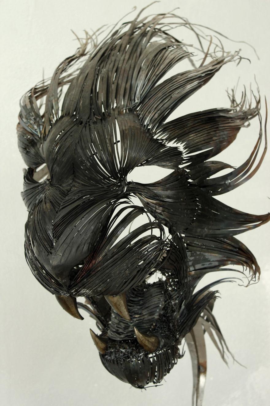 mascaras-animales-metal-selcuk-yilmaz (5)