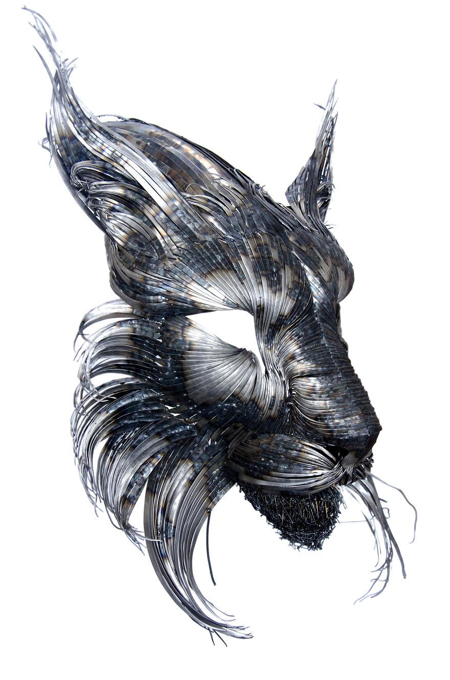 mascaras-animales-metal-selcuk-yilmaz (8)