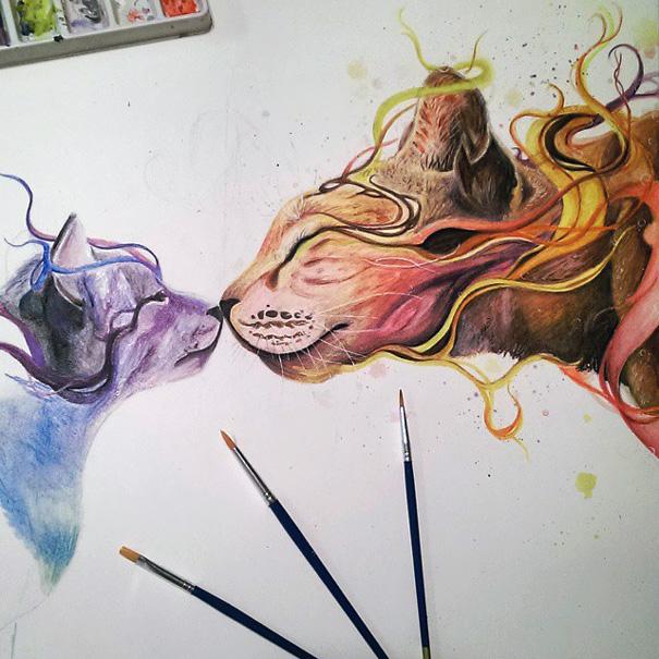 dibujos-acuarelas-autodidacta-dany-lizeth (5)