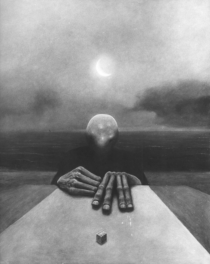 vida-obra-artista-polaco-Zdzislaw-Beksinski (1)
