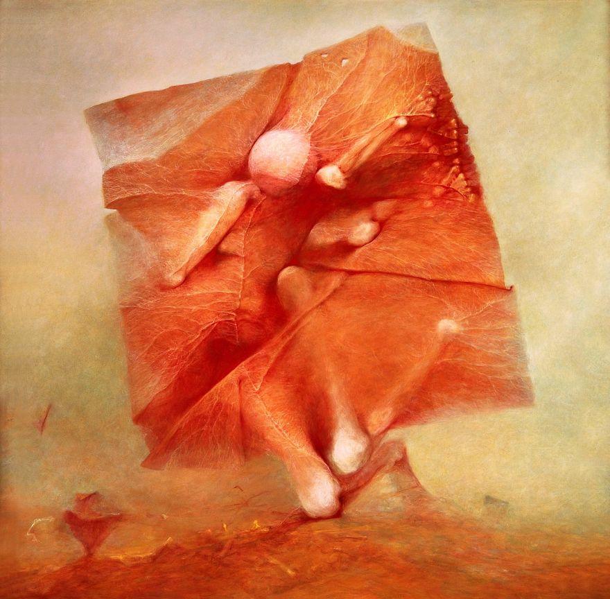 vida-obra-artista-polaco-Zdzislaw-Beksinski (11)