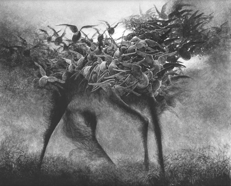vida-obra-artista-polaco-Zdzislaw-Beksinski (2)