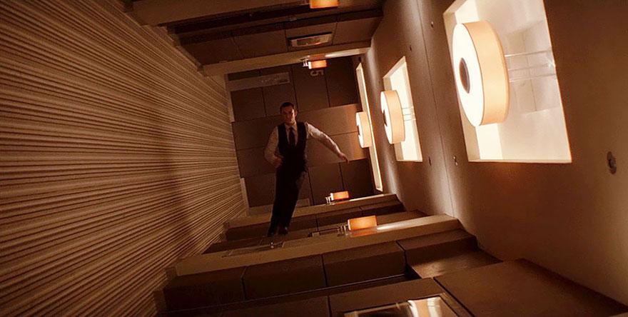 30 de las escenas m s bellas en la historia del cine for Interior design video clips