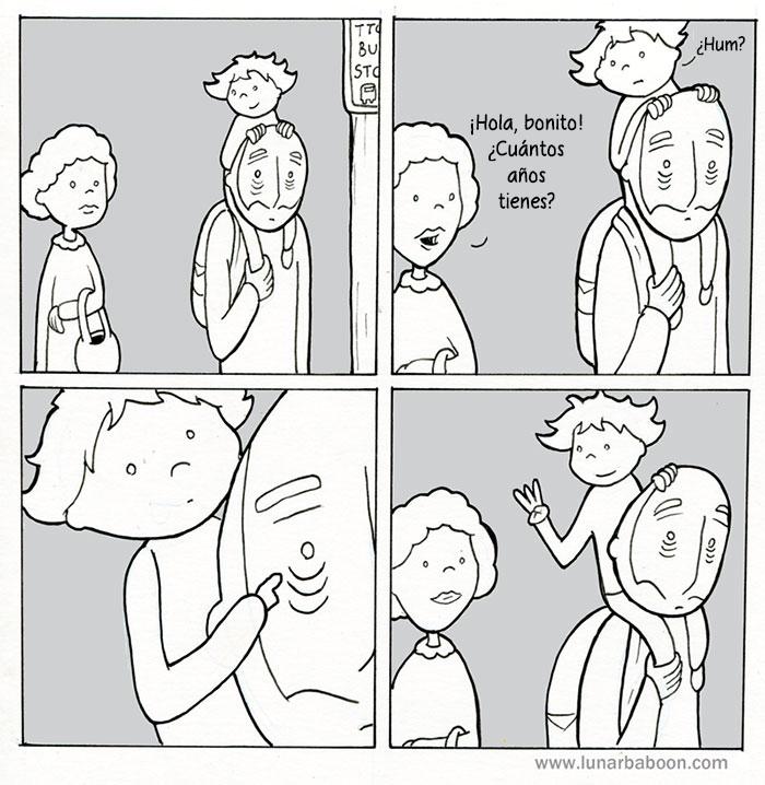 Как переделать в комикс