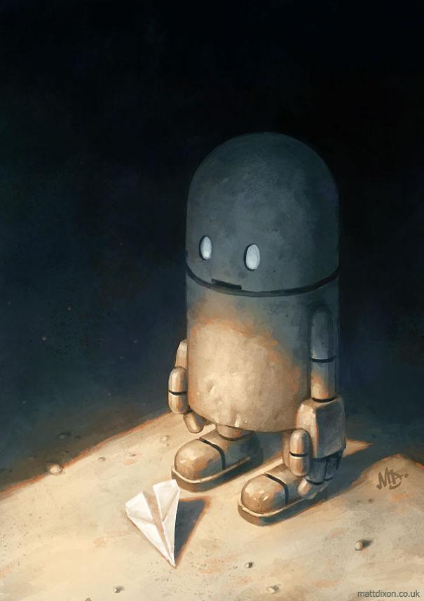 Pinturas-de-robots-solitarios-contemplando-el-mundo (1)