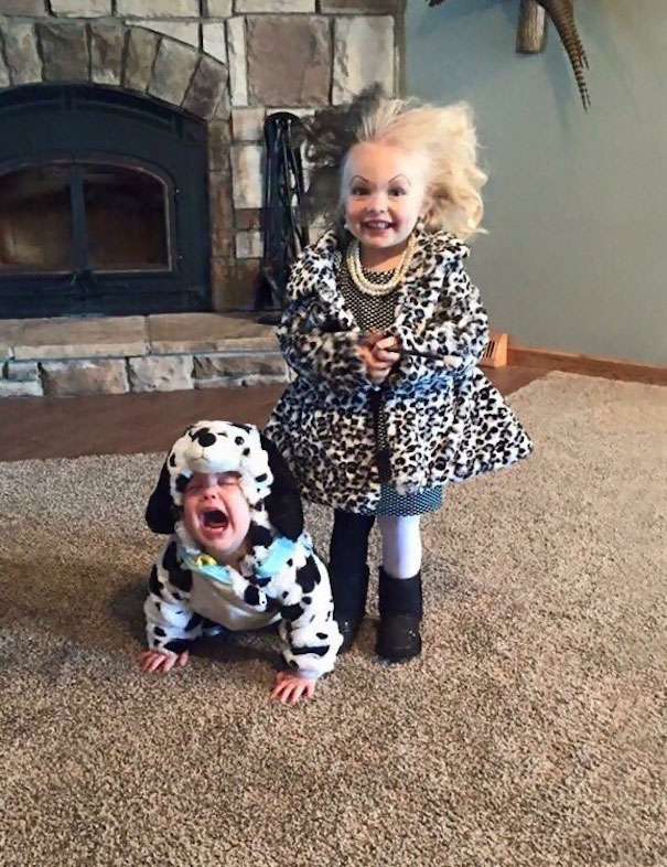 17 disfraces de halloween para beb s tan adorables que - Disfraces bebe halloween ...