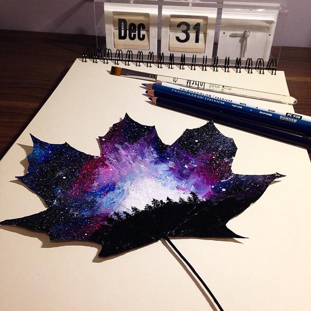 hojas-otono-pintadas-joanna-wirazka (1)