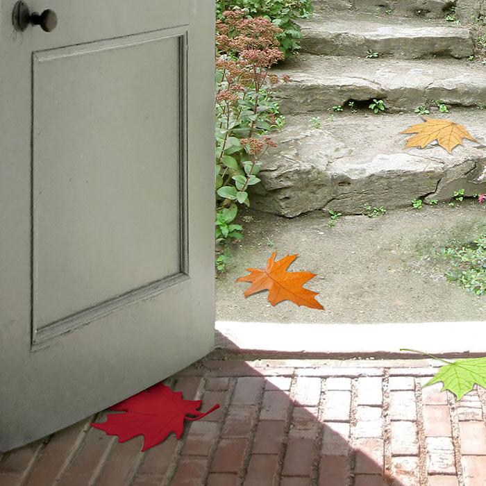 15 Divertidos topes para puertas para tener una vida más abierta y de mejor humor