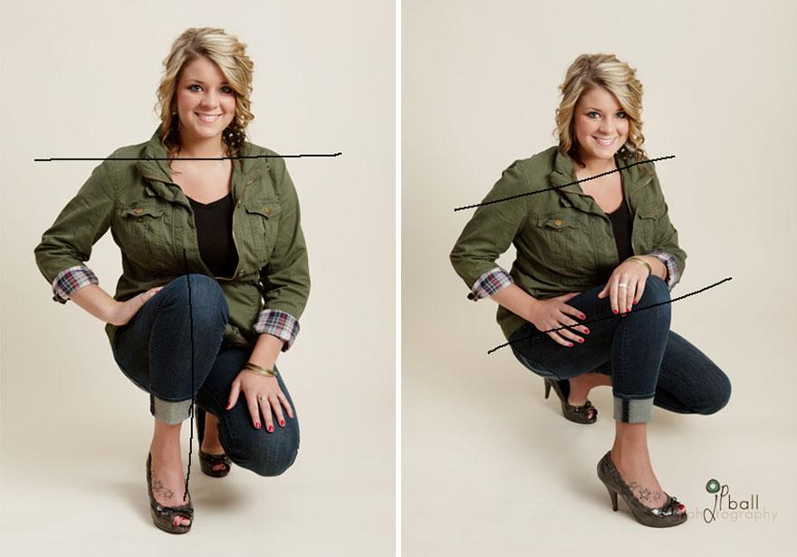 6 Secretos que te harán salir mejor en las fotos