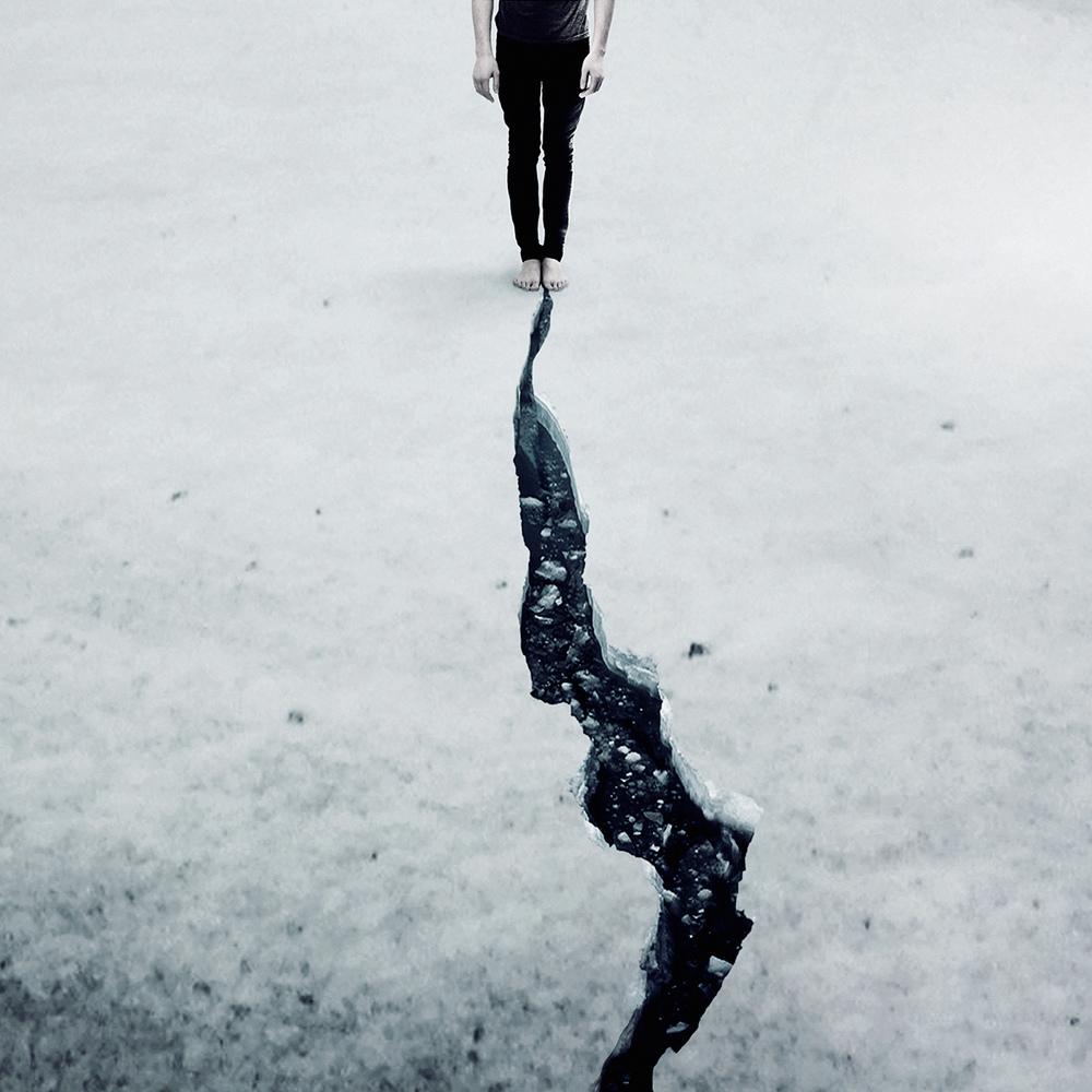 Mis fotografías muestran lo mágico de estar solo