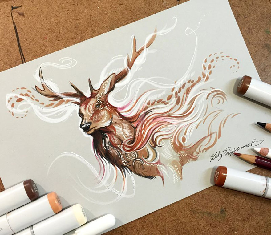 ilustraciones-animales-color-katy-lipscomb (9)