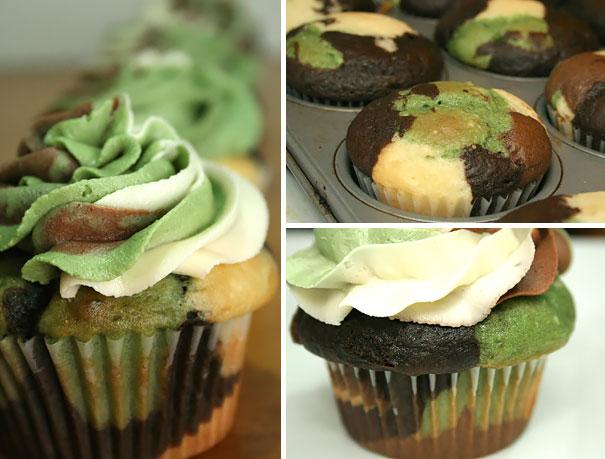 20 Pastelitos creativos para celebrar el Día Nacional del Cupcake