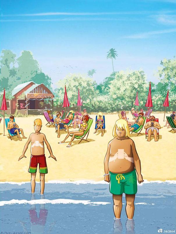 ilustraciones-satiricas-adiccion-tecnologia (13)