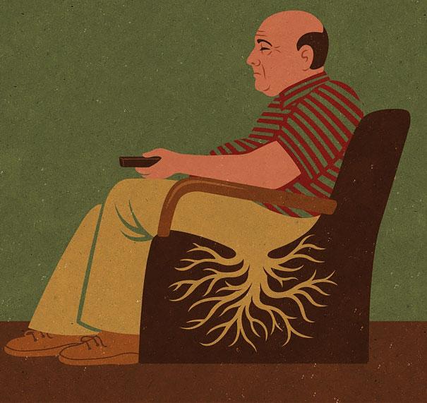 ilustraciones-satiricas-adiccion-tecnologia (17)