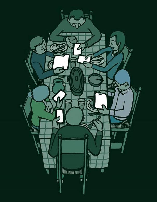 ilustraciones-satiricas-adiccion-tecnologia (4)