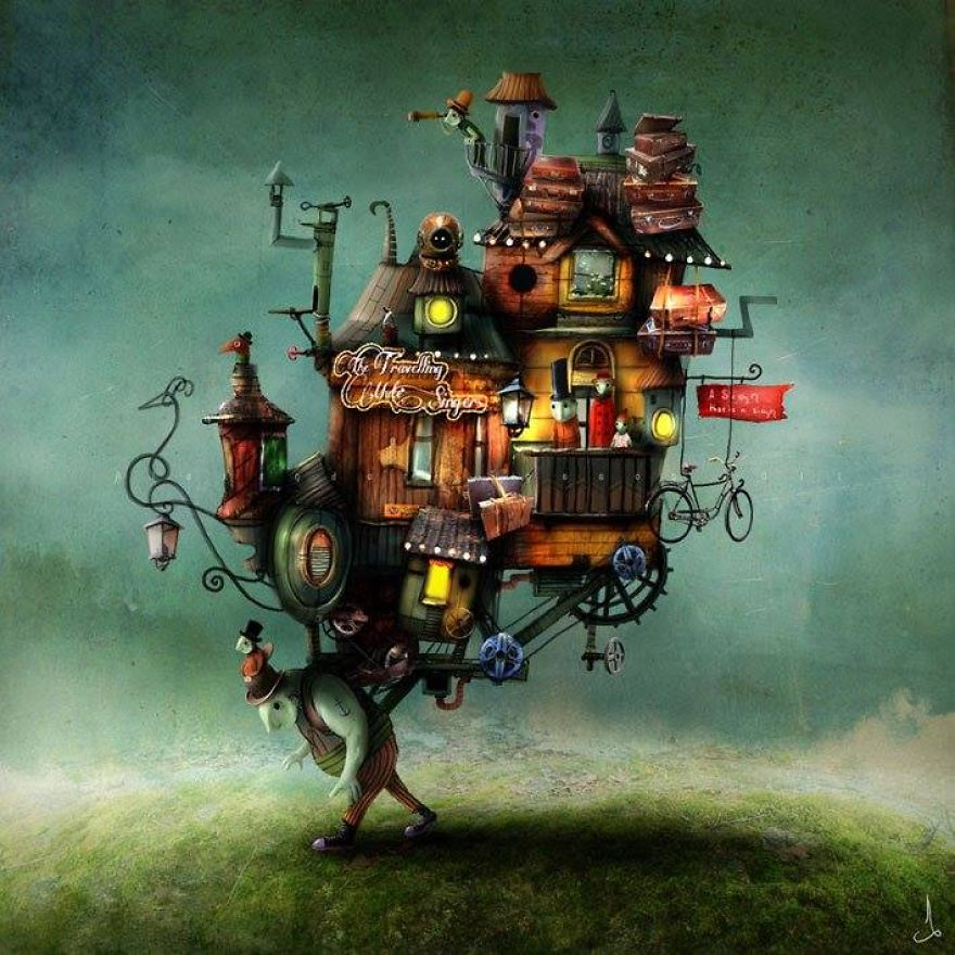 ilustraciones-surreales-digitales-alexander-jansson (12)
