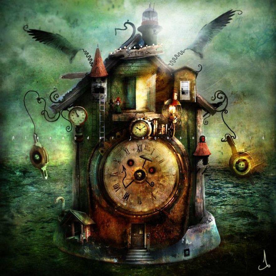 ilustraciones-surreales-digitales-alexander-jansson (17)