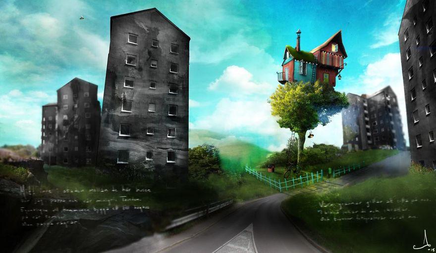 ilustraciones-surreales-digitales-alexander-jansson (2)