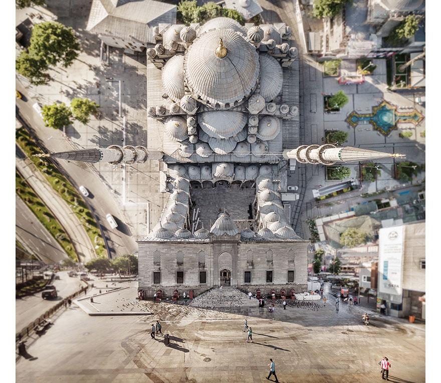 paisajes-surreales-distorsionados-estambul-aydin-buyuktas (4)