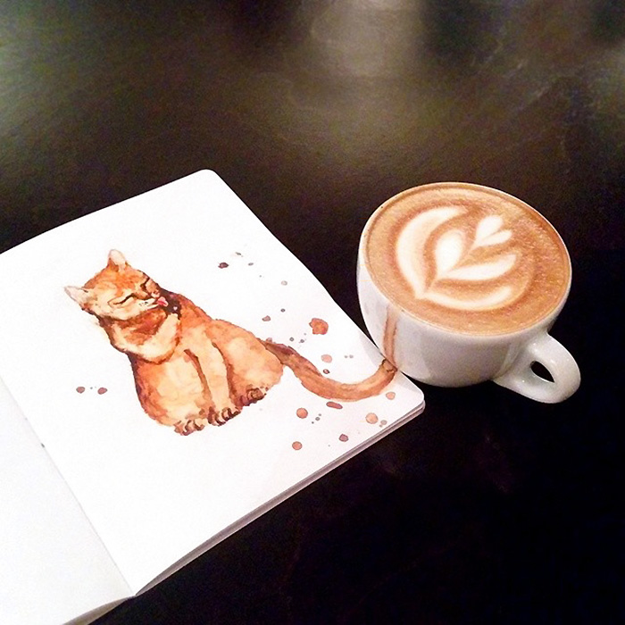 pinturas-cafe-gatos-elena-efremova (1)