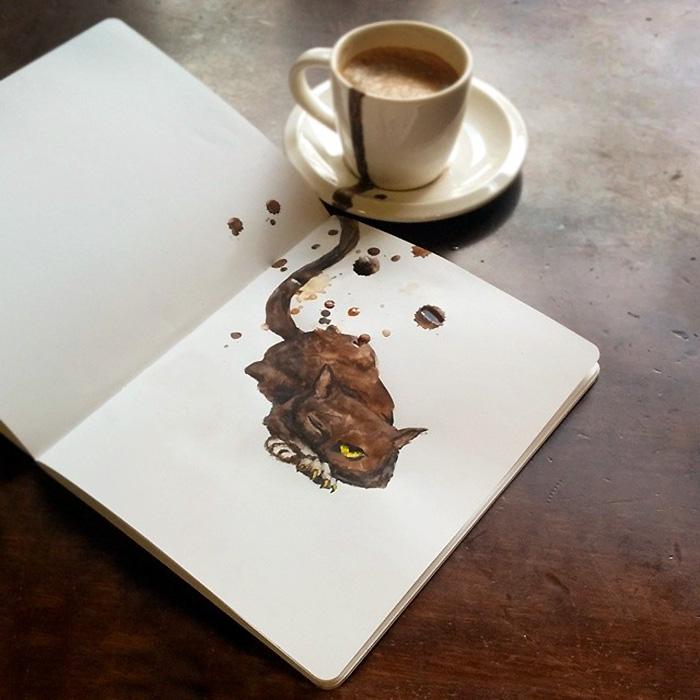 pinturas-cafe-gatos-elena-efremova (2)