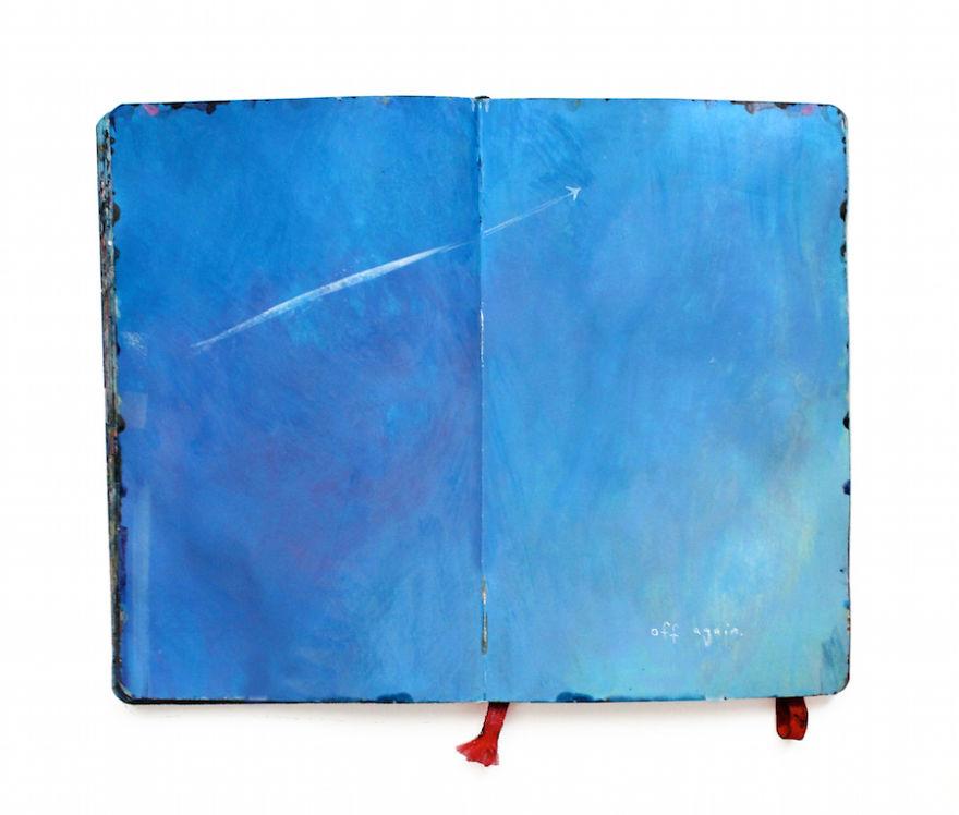 pinturas-viajes-moleskine-tinta-acrilica (1)