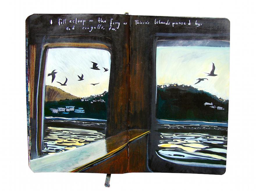 pinturas-viajes-moleskine-tinta-acrilica (14)