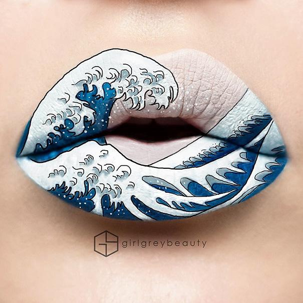 arte-labios-maquillaje-andrea-reed-girl-grey-beauty (2)