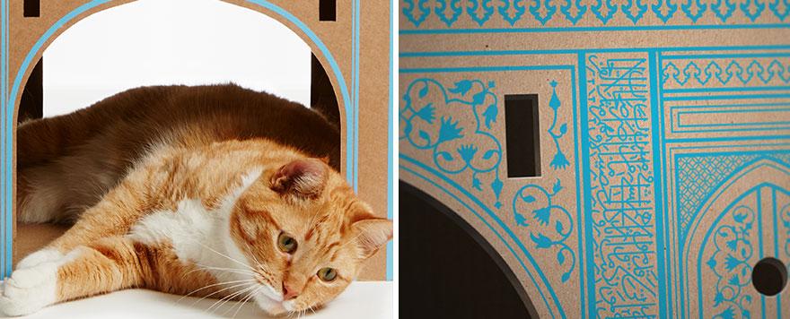 casas-carton-monumentos-arquitectonicos-poopy-cat (10)