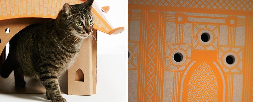 casas-carton-monumentos-arquitectonicos-poopy-cat (12)