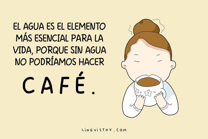 Famosos 8 Frases sobre el café para empezar bien el día | Bored Panda JQ34