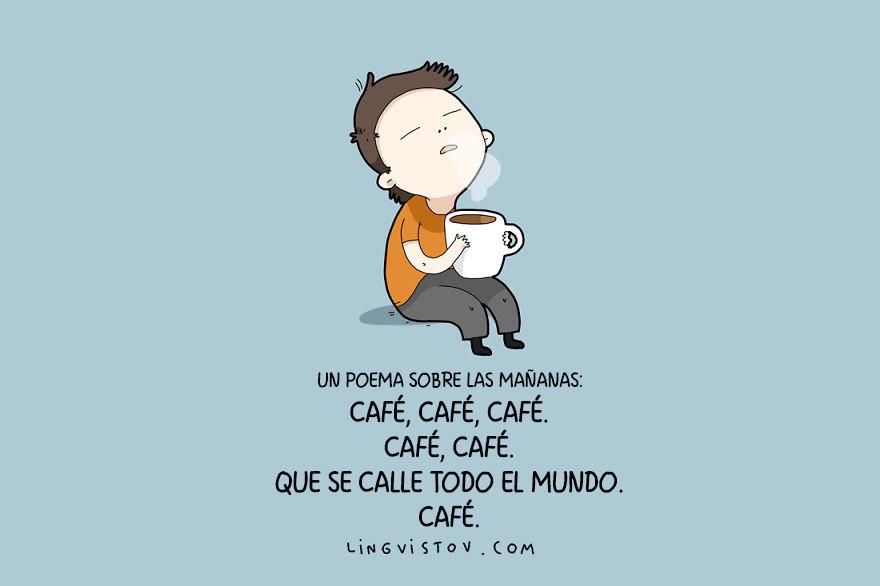 Cómo Empezar bien el día?; ¡8 Frases Sobre el Café que Cambiaran ...