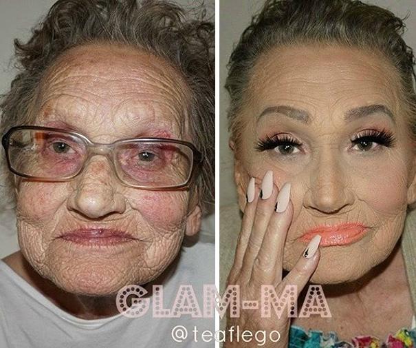 abuela-livia-80-maquillaje-tea-flego (2)