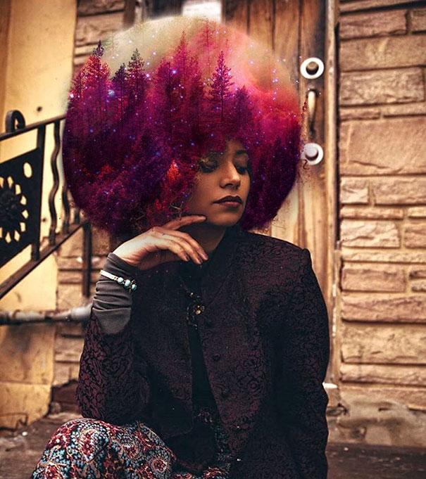 peinados-afro-galaxias-flores-black-girl-magic-pierre-jean-louis (10)