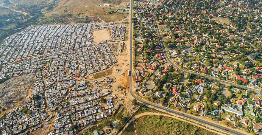 fotografia-dron-escenas-desiguales-johnny-miller-sudafrica (7)