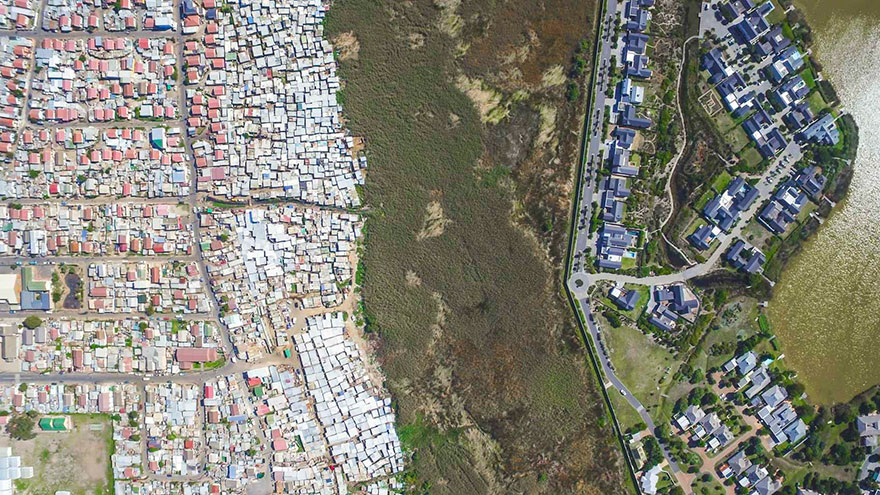 fotografia-dron-escenas-desiguales-johnny-miller-sudafrica (9)