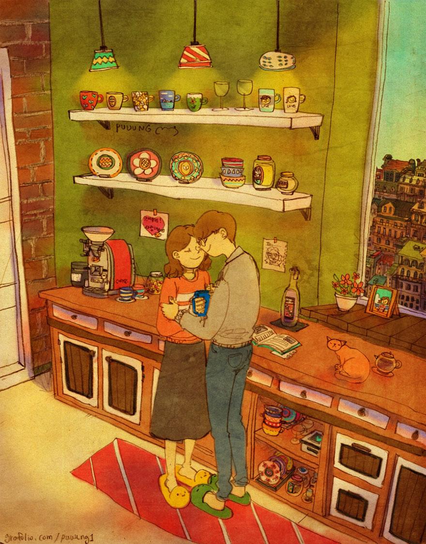 ilustraciones-acuarelas-amor-pequenas-cosas-puuung-2 (9)