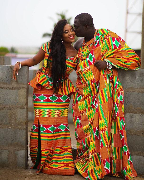 Los trajes tradicionales de boda alrededor del mundo (15 fotos ...